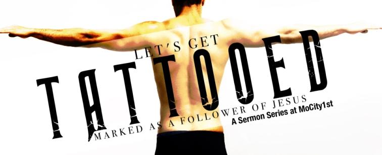 GET TATOOED - 9