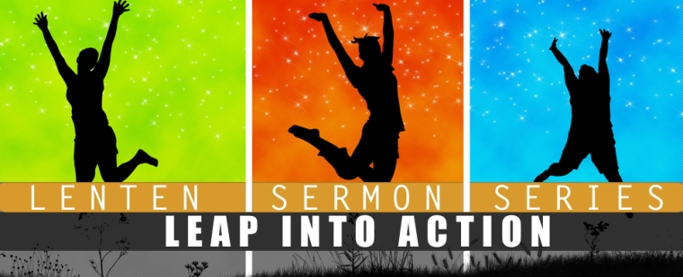 LEAP INTO ACTION - 4