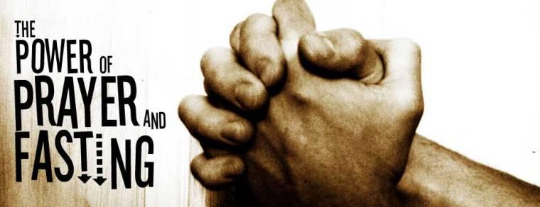 Prayer-Fasting