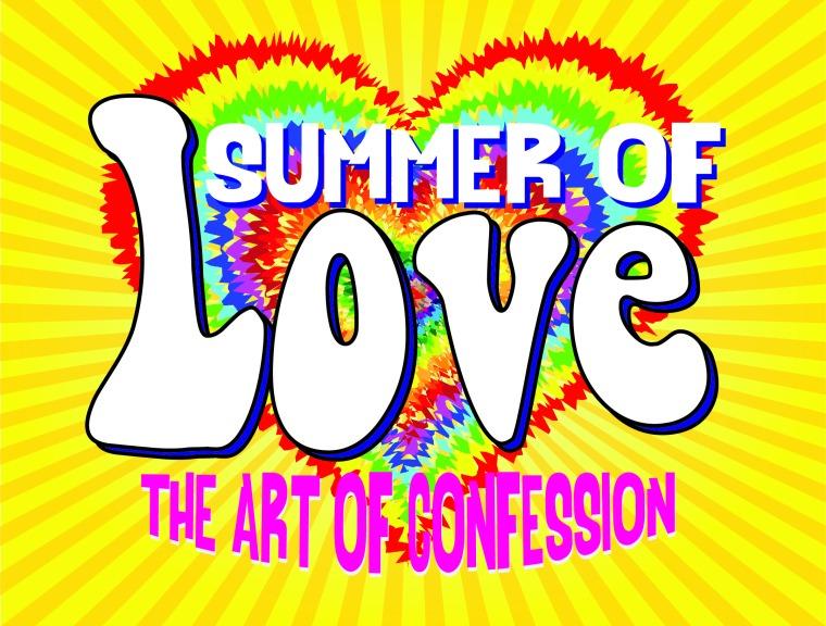 Summer of Love - 2016 ARTOFCONFESSION