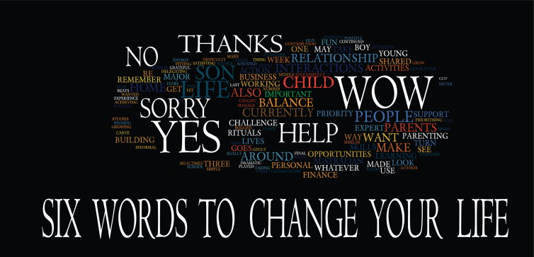 SIX-WORDS-WORDLE