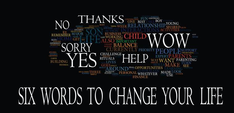 SIX-WORDS-WORDLE
