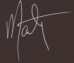 Marty Signature BROWN